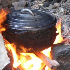 Frühlings-Kräuter-Suppe