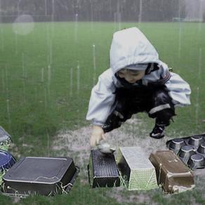 Regenklavier