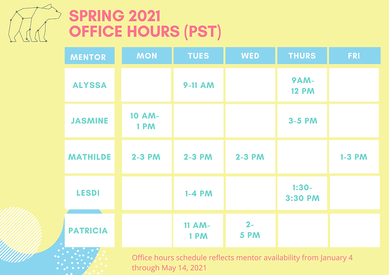 Spring 2021 Office Hours.png