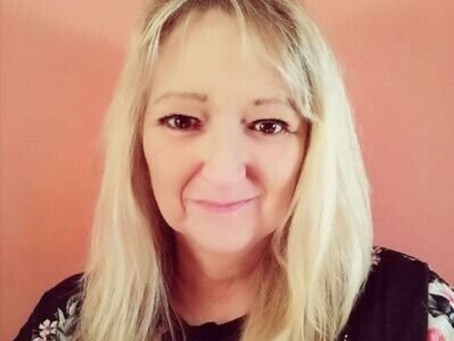 Ending Domestic Abuse and Trauma with Sharon Bryan