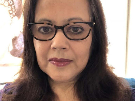 The Struggles At Home: Cycles of Domestic Violence with Su Bhuhi MBE