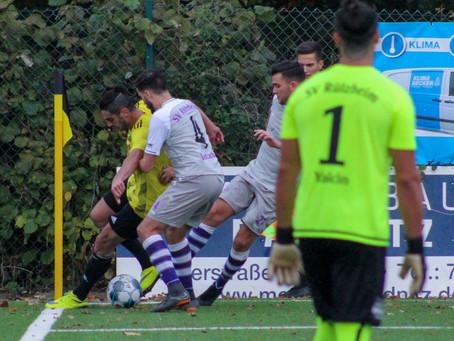 Mit einer 🔝 Leistung zum 4:0 Heimsieg gegen Aufsteiger Rülzheim