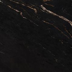 Black Cosmic Leather
