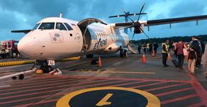 Auf nach Borneo!