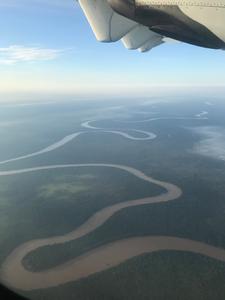 @ BOS Schweiz | Blick auf Borneo, Indonesien