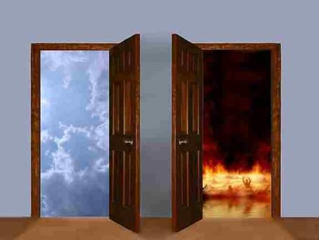 INDOVINELLO: le porte e le guardie