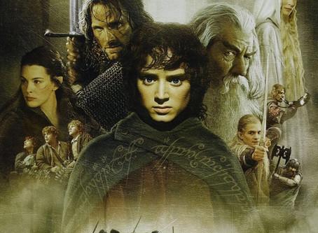 In arrivo la serie tv sul Signore degli anelli