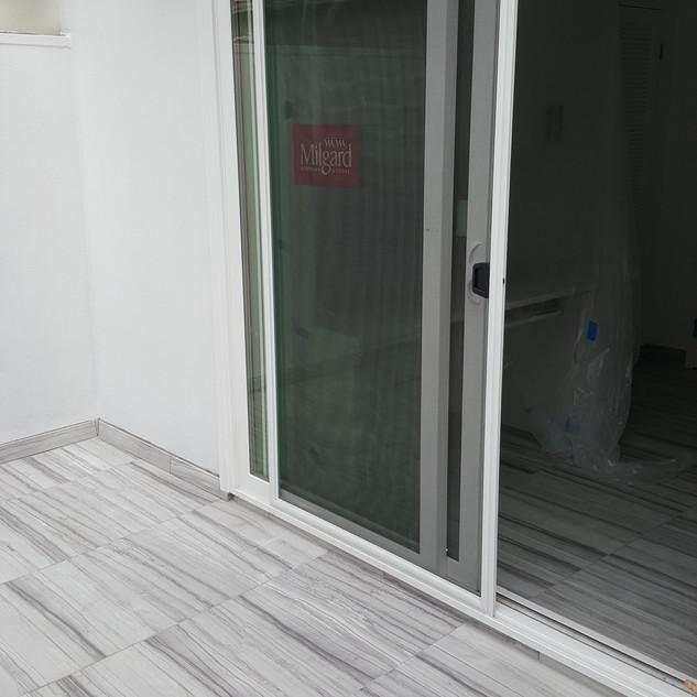 Beverly Hills Patio Flooring