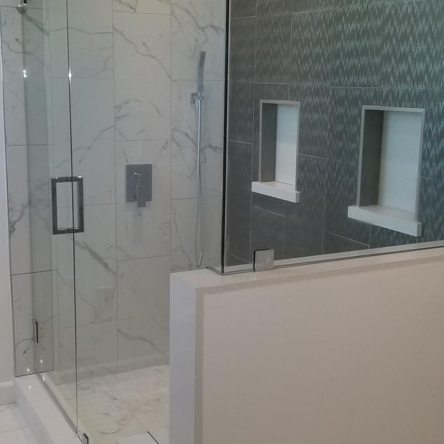 Studio City Bathroom