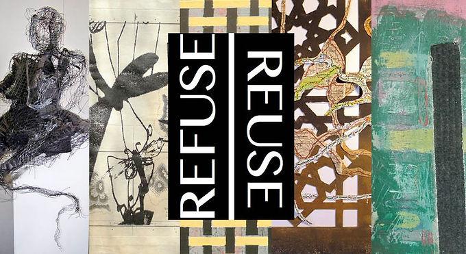 Refuse/Reuse