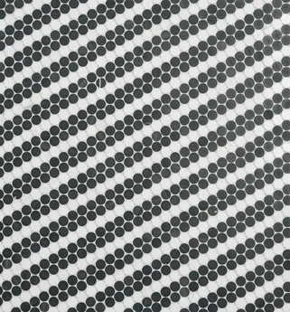 Post in Noir & Blanc
