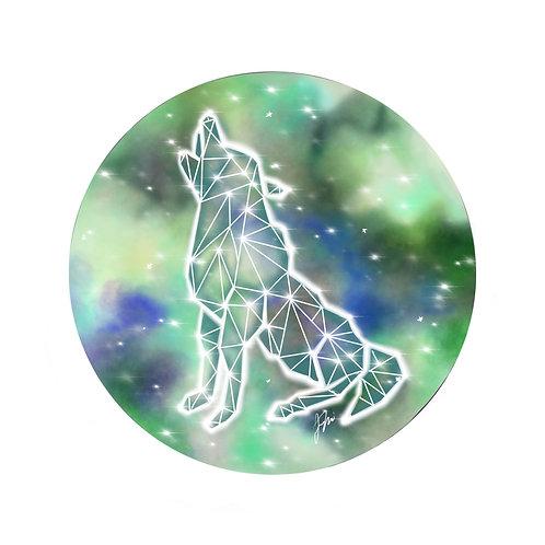 Starry Night - Wild Wolf 20 Count