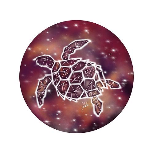 Starry Night - Warrior Turtle 20 Count