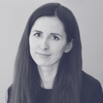 Karolina Błońska, Research Director