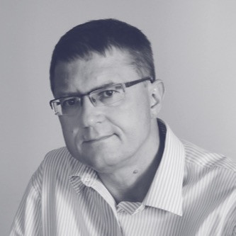 Maciej Zyhatyński, Change Management and Strategic Expert