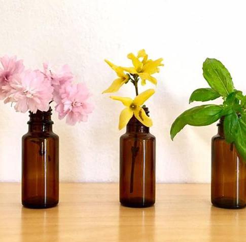 Výroba parfému s Tiny life