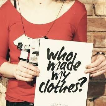 Šaty dělaj člověka s Udržitelně Chic