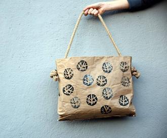 Výroba Relu tašek s Udržitelně Chic