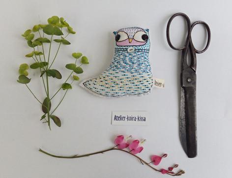 Zdobení voňavých soviček s Atelier-koira-kissa