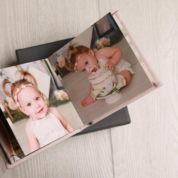 Gift Album 5x5