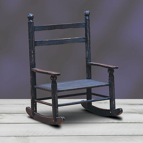 Toddler Rocking Chair