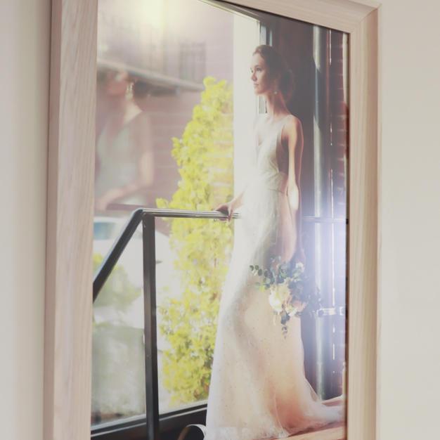 Framed Fine Art Prints