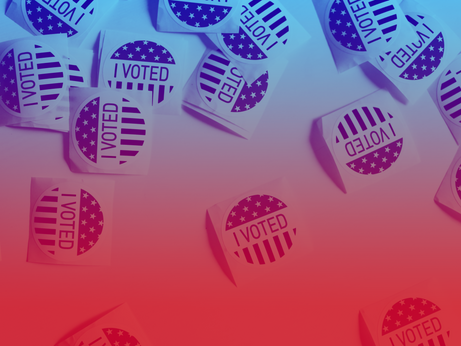 2020 Voter Turnout Breaks Records