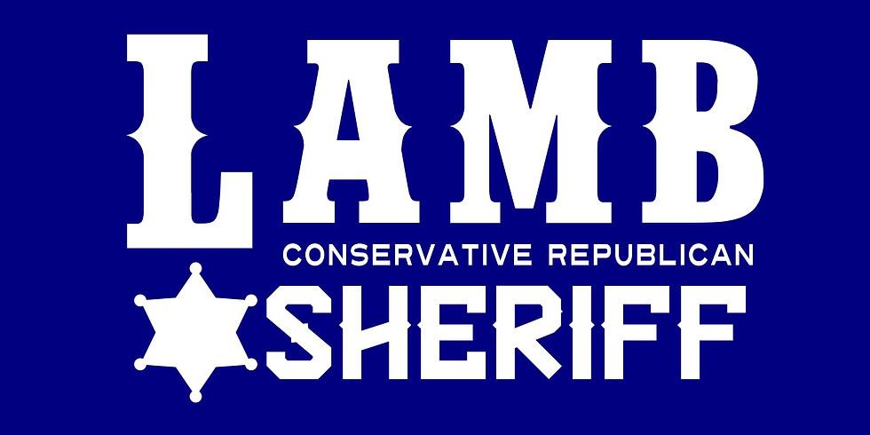 Sheriff Lamb 2020