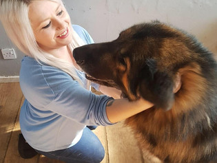 Tamara joins Doggie Holiday Homes Seafield