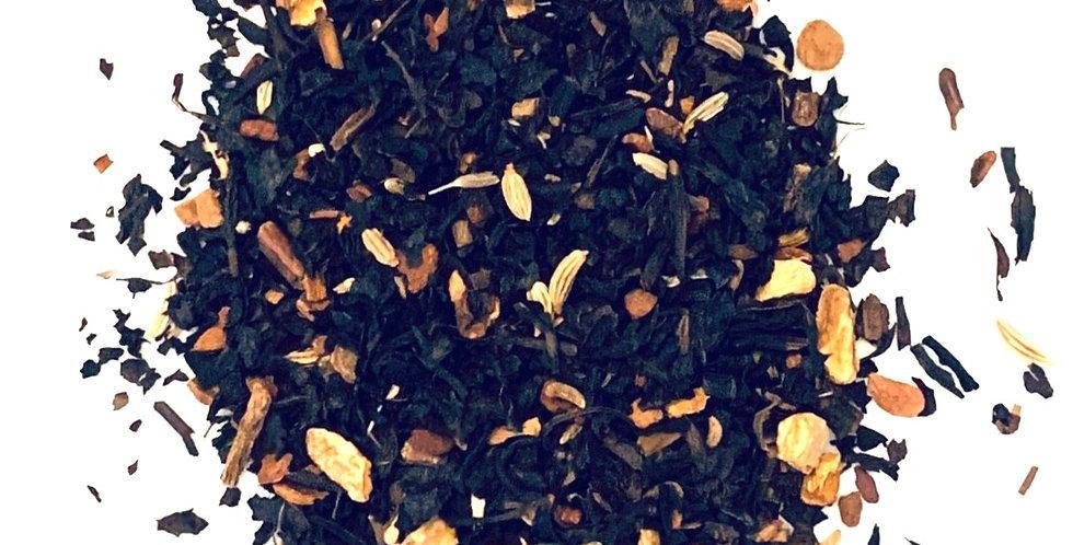 Vanilla Spice Oolong