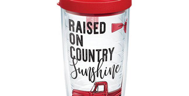 Country Sunshine 16oz Tumbler