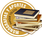 MONOGRAFIAS Y APORTES PARQUE TOLEDO