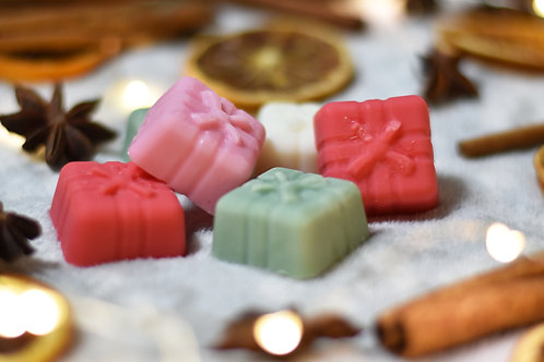 Soy Wax Gift Melts