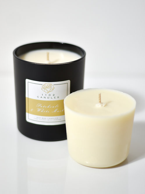 Scented Candle Refill Subscription