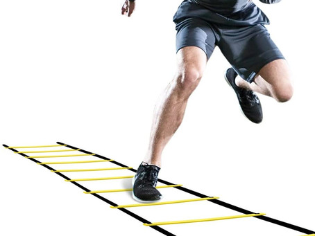 Top 10 Speed and Agility Drills for High School Athletes in 2021