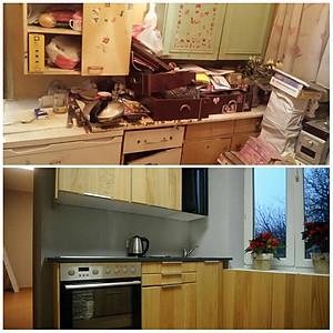 Remont Mieszkania podczas X edycji akcji