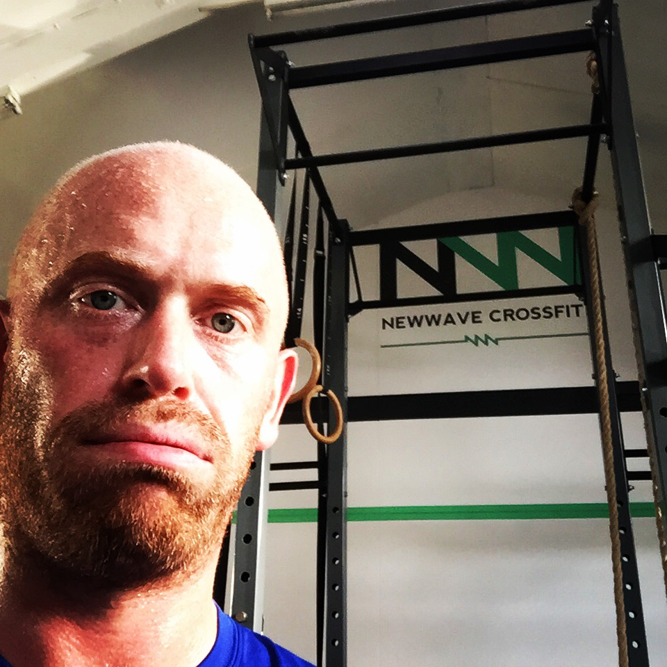 New Wave Crossfit