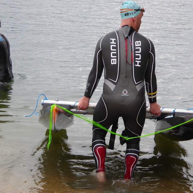 Instagram - With 'the cat' in a new #ArchimedesII from @huubdesign practicing fo