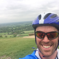 Instagram - Long Weekend of training Day1- Part2 - Top of #boxhill #surreyhills