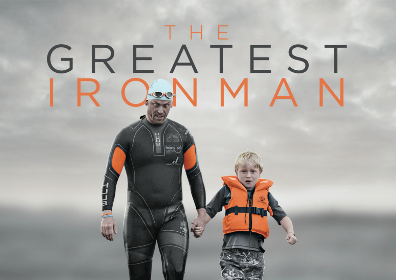 Our Documentary trailer header