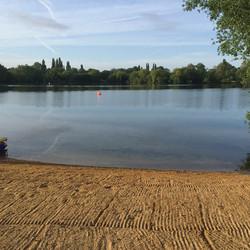 Instagram - Back at the lake again finally...jpg