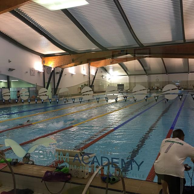 Instagram - 2600m swim set done....jpg