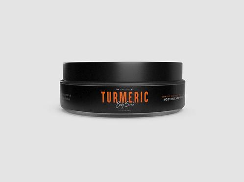 Turmeric Body Scrub