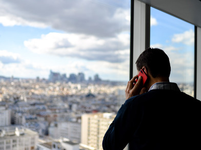 What to Do If a Top Sales Producer Wants to Quit