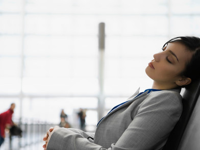 Workplace Siestas and Their Benefits