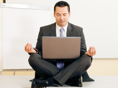 Creating a Work-Life Balance: Part Two