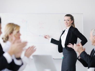 Leaders Who Attract and Retain Top Talent