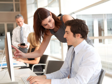 Hiring Sales Executives for your Most Strategic Accounts
