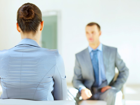 Getting Hired - The Interview Process