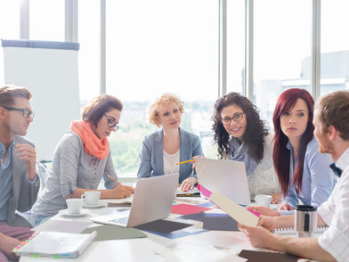 Engaging Millennials in Today's Workforce